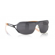 Солнцезащитные очки GUNNAR SteelSeries Desmo DES-05107, Onyx/Orange