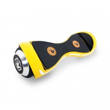 Гироскутер Hoverbot Фиксиборд, FXSIM, yellow (Симка)