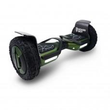 Гироскутер Hoverbot C-5 Premium, GC5PrGN, green