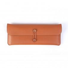 Дорожный кейс для траспортировки клавиатур Keychron серии K3, оранжевый
