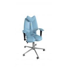 Кресло детское эргономичное Kulik FLY (1303) light blue