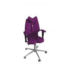 Кресло детское эргономичное Kulik FLY (1305) purple