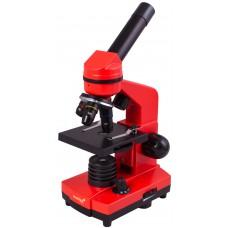 Микроскоп Levenhuk Rainbow 2L Orange\Апельсин 69039
