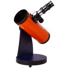 Телескоп Levenhuk LabZZ D1 70787