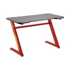 Стол для компьютера (для геймеров) LUMI GMD-02-Red