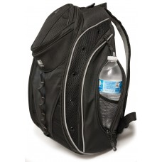 Рюкзак универсальный MobilEdge Express Backpack 2.0 Black w/Silver Trim