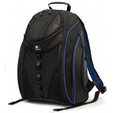 Рюкзак универсальный MobilEdge Express Backpack 2.0 Black w/Royal Blue Trim