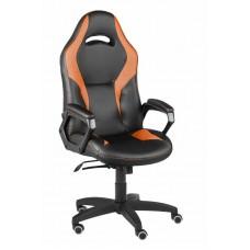 Игровое кресло OLSS Конкорд, черный