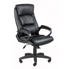 Кресло руководителя OLSS СТАТУС ультра , черный