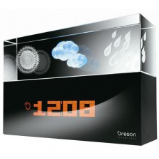 Oregon Scientific BA900 Устройство прогноза погоды с часами и комнатным термометром