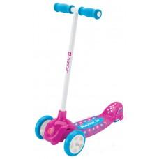 Трёхколёсный самокат Razor Lil Tek розовый
