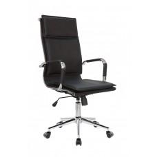 Кресло офисное Riva Chair 6003-1S, черный