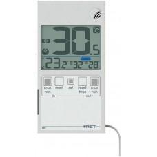 Термометр оконный RST 01581