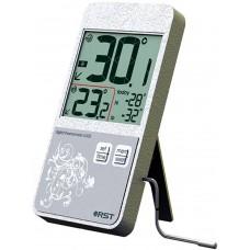 Цифровой термометр в стиле iPhone RST 02155