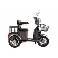 Электротрицикл RuTrike S1 V2, серый