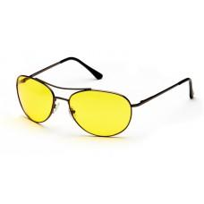 Очки для водителей SP Glasses AD009_B, черный