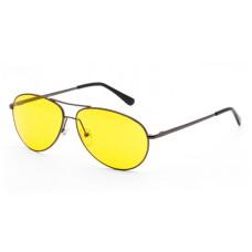 Очки для водителей SP Glasses AD067_DG, темно-серый