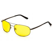 Очки для водителей SP Glasses AD032_DG, темно-серый