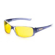 Очки для водителей SP Glasses AD046_BL, сине-прозрачный