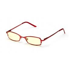 Очки для компьютера SP Glasses AF019, красный