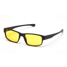 Очки для водителей SP Glasses AD085exclusive, черный