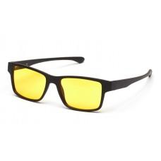 Очки для водителей SP Glasses AD087exclusive, черный