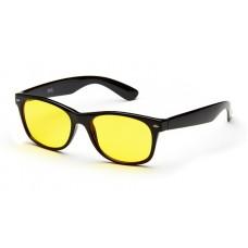 Очки для водителей SP Glasses AD021luxury, черный