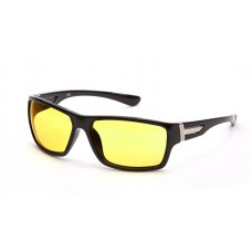 Очки для водителей SP Glasses AD082premium, черный