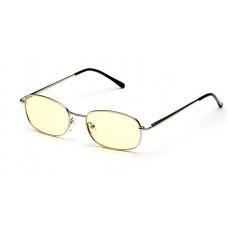 Очки для компьютера SP Glasses AF010, серебро