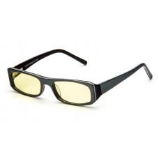 Очки для компьютера SP Glasses AF021, серо-черный