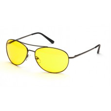 Очки для водителей SP Glasses AD009comfort,темно-серый