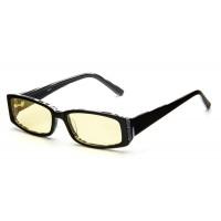 Очки для компьютера SP Glasses AF045, черно-белый