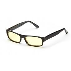 Очки для компьютера SP Glasses AF043, черно-бежевый