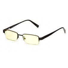 Очки для компьютераSP Glasses AF023, черный