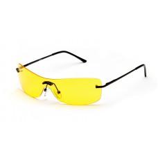 Очки для водителей SP Glasses AD010, черный