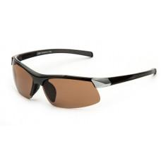 Очки для водителей SP Glasses AS47 (солнце), черно-серебристый