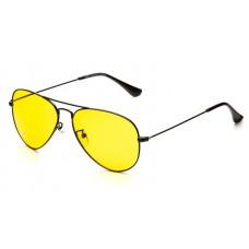 Очки для водителей SP Glasses AD063, черный