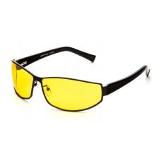 Очки для водителей SP Glasses AD060, черный