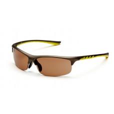 Очки для водителей SP Glasses AS021 (солнце), серо-желтый