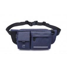 Поясная сумка TANGCOOL TC906, синий