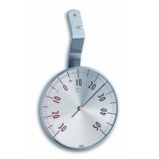 Термометр оконный TFA 14.5003, биметаллический, металл
