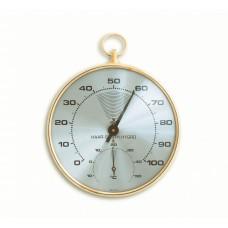 Аналоговый термогигрометр TFA 45.2007 на стену