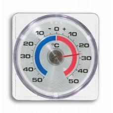 Аналоговый термогигрометр TFA 14.6001