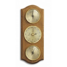 Метеостанция деревянная TFA 20.1000.03