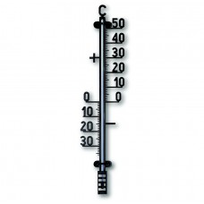 Термометр TFA 12.6004, спиртовой, пластик