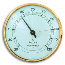 Аналоговый термометр для сауны TFA 40.1002