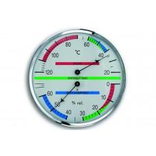 Аналоговый термогигрометр  TFA 40.1013
