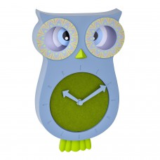 Настенные часы детские TFA 60.3052.06