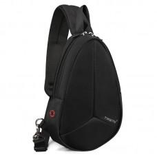 Плечевая сумка Tigernu T-S8085, черный