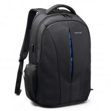 Рюкзак Tigernu T-B3105, черный с оранжевым